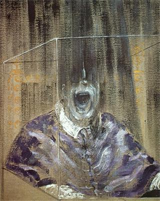 Francis Bacon, Head VI (1949)